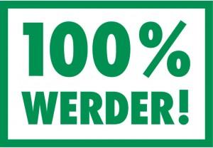 100-Prozent-Werder